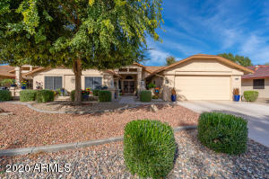 19506 N 142ND Drive, Sun City West, AZ 85375