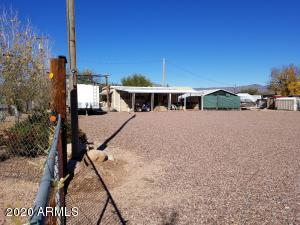 HOME, LOT, CARPORT/GARAGE SHED AND WORKSHOP