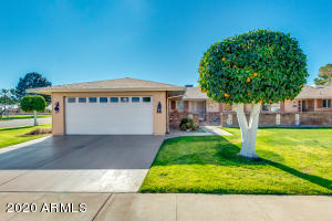 10701 W HATCHER Road, Sun City, AZ 85351