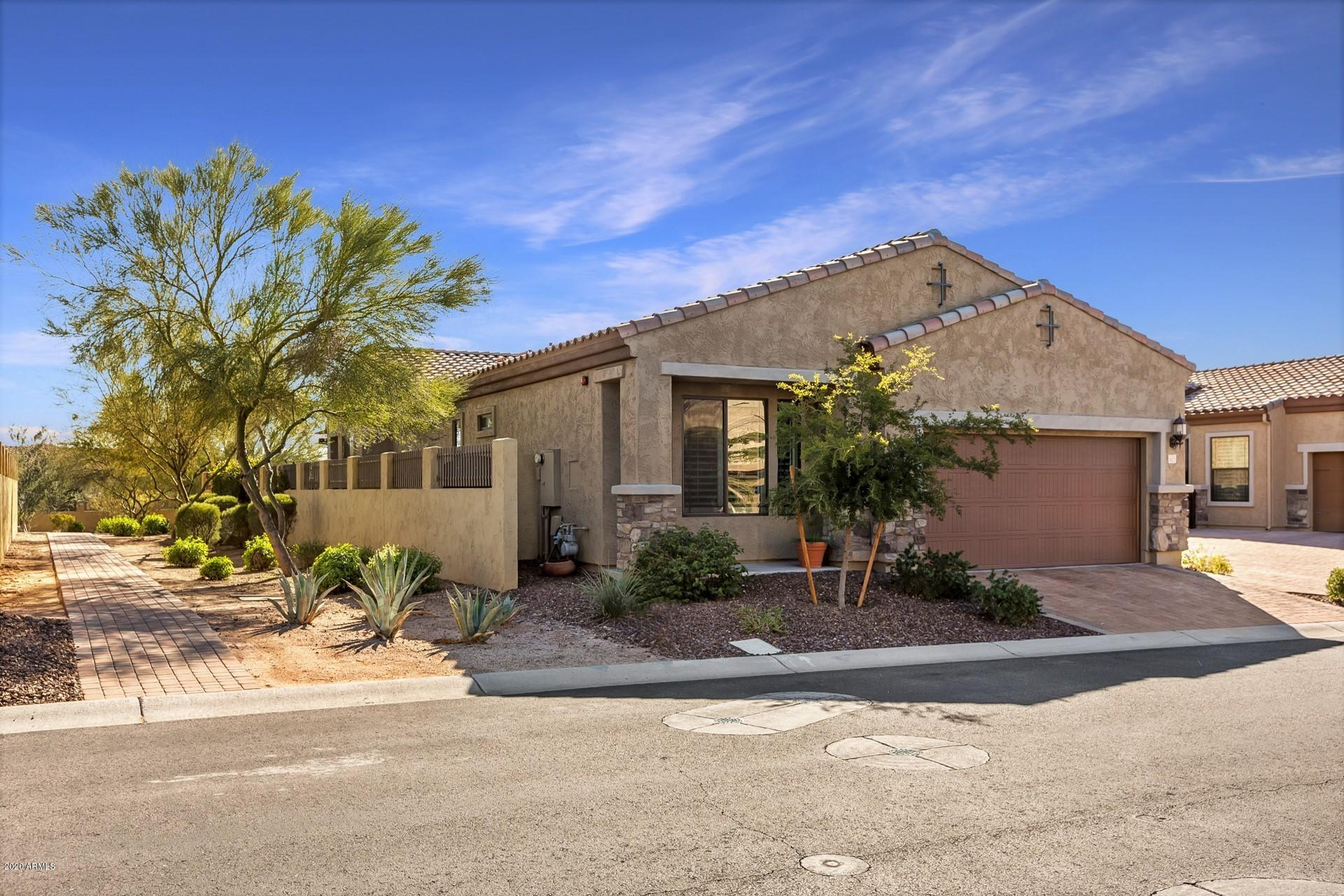Photo of 1821 N RED CLIFF --, Mesa, AZ 85207