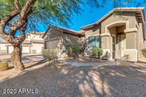 43218 W ALEXANDRA Court, Maricopa, AZ 85138