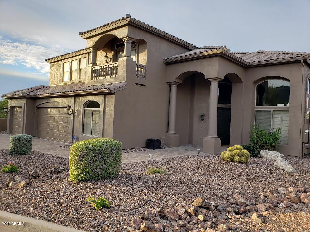 Photo of 3754 N STONE GULLY --, Mesa, AZ 85207