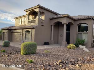 3754 N STONE GULLY, Mesa, AZ 85207