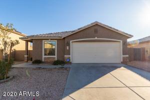 25213 W CLANTON Avenue, Buckeye, AZ 85326