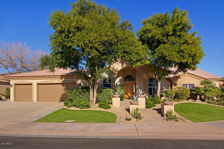 Photo of 11426 E CARON Street, Scottsdale, AZ 85259