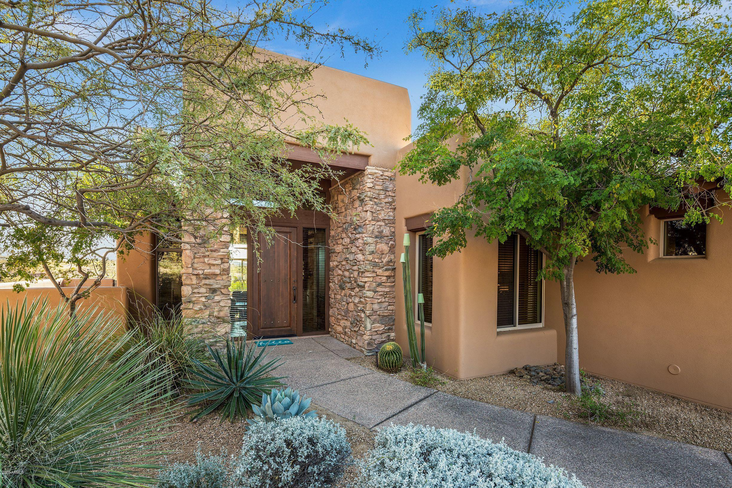 Photo of 9963 E BROKEN SPUR Drive, Scottsdale, AZ 85262