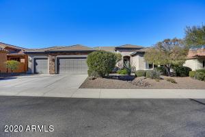 20640 N 263RD Drive, Buckeye, AZ 85396