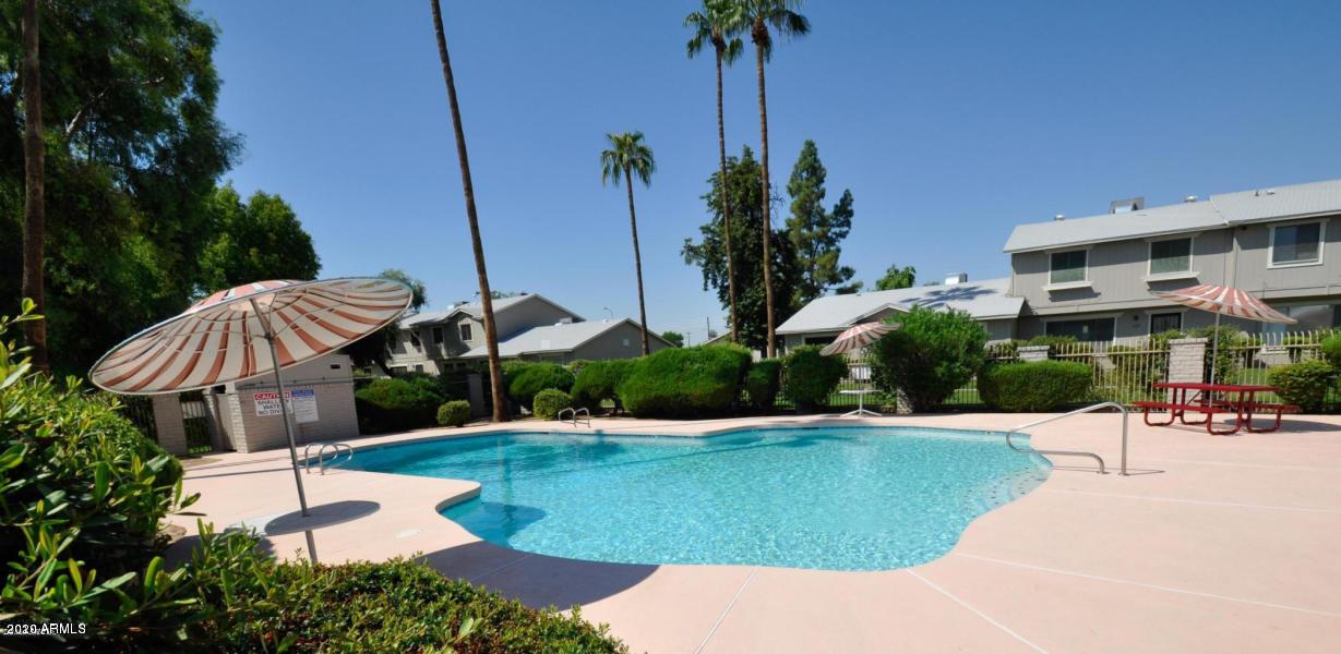 Photo of 2644 W WOLF Street, Phoenix, AZ 85017