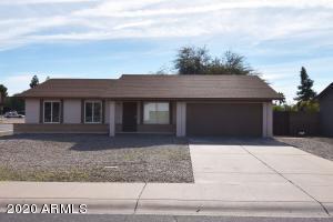 2321 E BUTLER Street, Chandler, AZ 85225