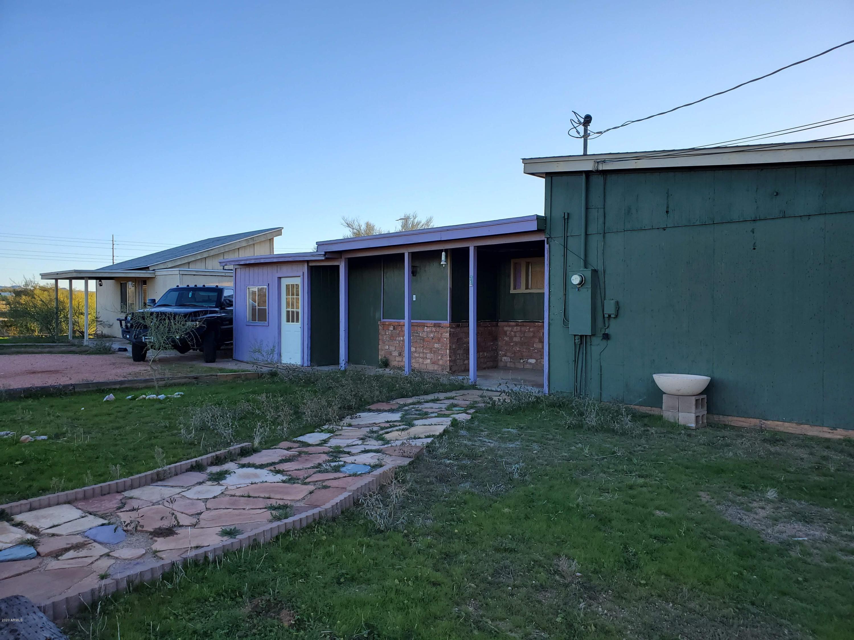 Photo of 37639 NW GRAND Avenue, Morristown, AZ 85342
