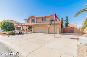 18232 N 61ST Avenue, Glendale, AZ 85308