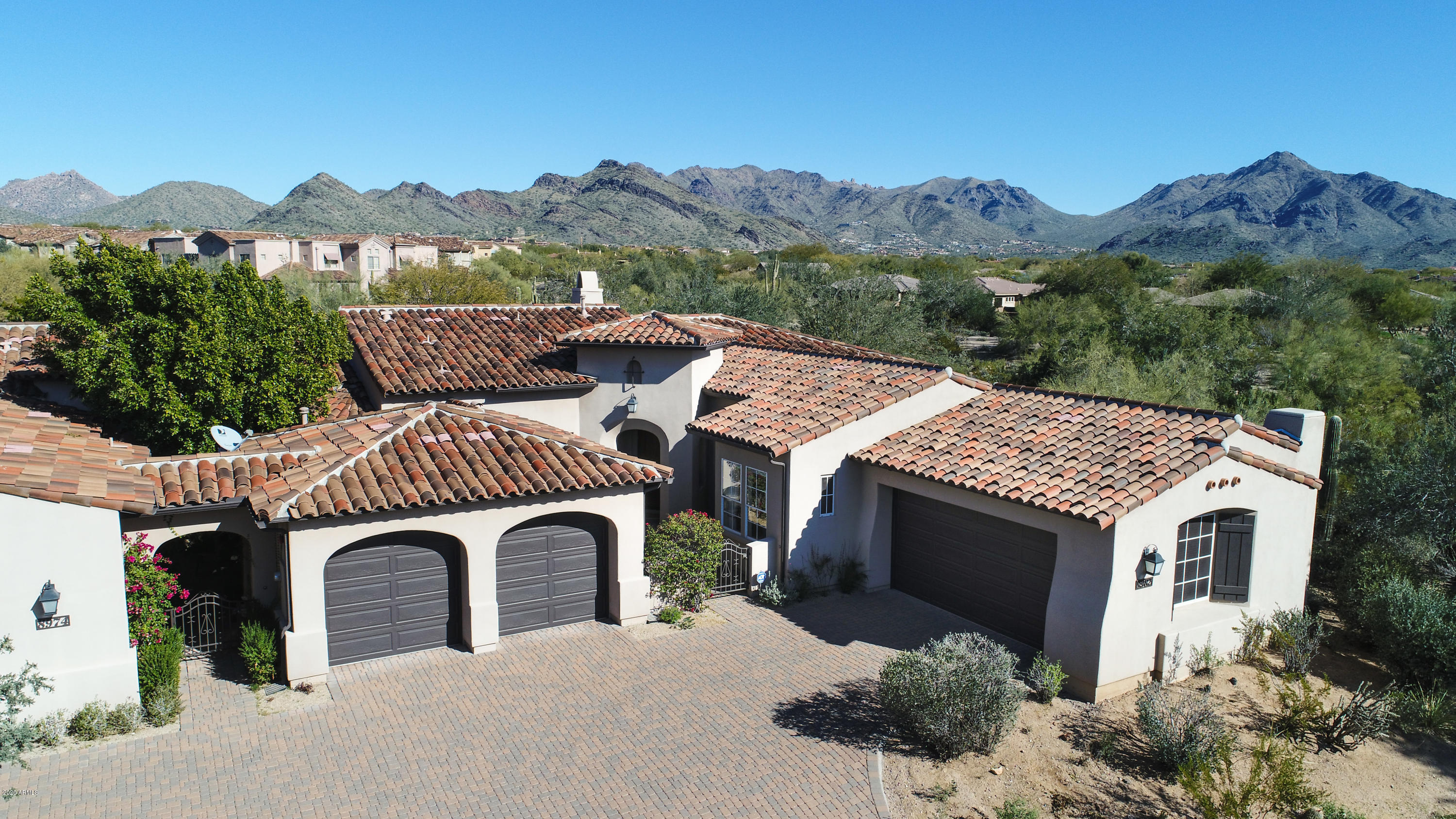 Photo of 8982 E Rusty Spur Place, Scottsdale, AZ 85255