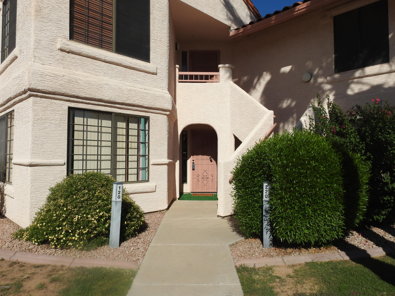 Photo of 9396 E PURDUE Avenue #120, Scottsdale, AZ 85258