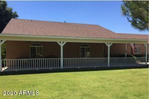21510 S 158TH Street, Gilbert, AZ 85298
