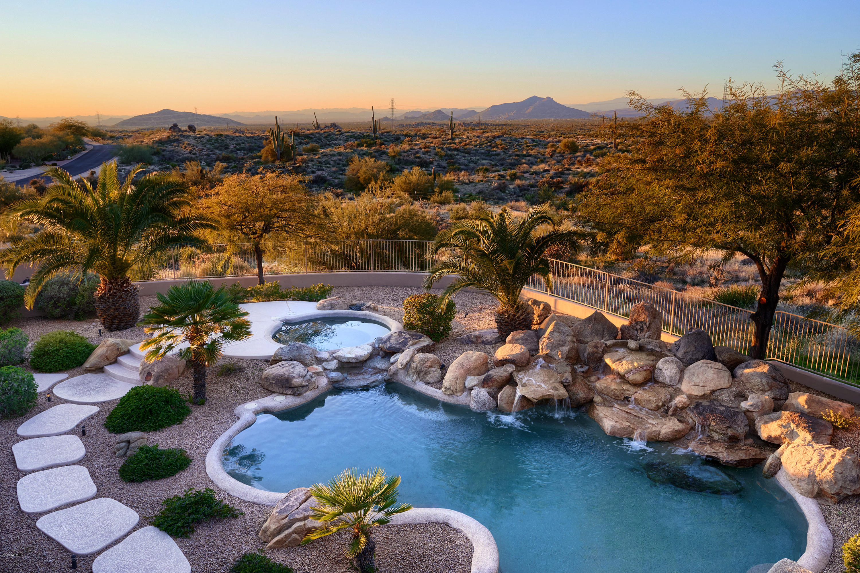 Photo of 10598 E Troon N Drive, Scottsdale, AZ 85262