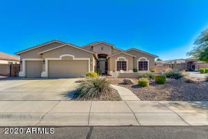 6125 N ORO VISTA Court, Litchfield Park, AZ 85340