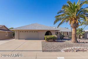 20210 N SKYLARK Drive, Sun City West, AZ 85375