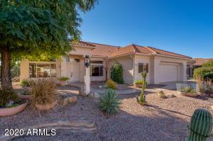 14329 W PARADA Drive, Sun City West, AZ 85375