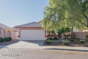 16173 W HADLEY Street, Goodyear, AZ 85338