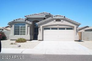7760 W NICOLET Avenue, Glendale, AZ 85303
