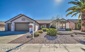 15851 W MILL VALLEY Lane, Surprise, AZ 85374