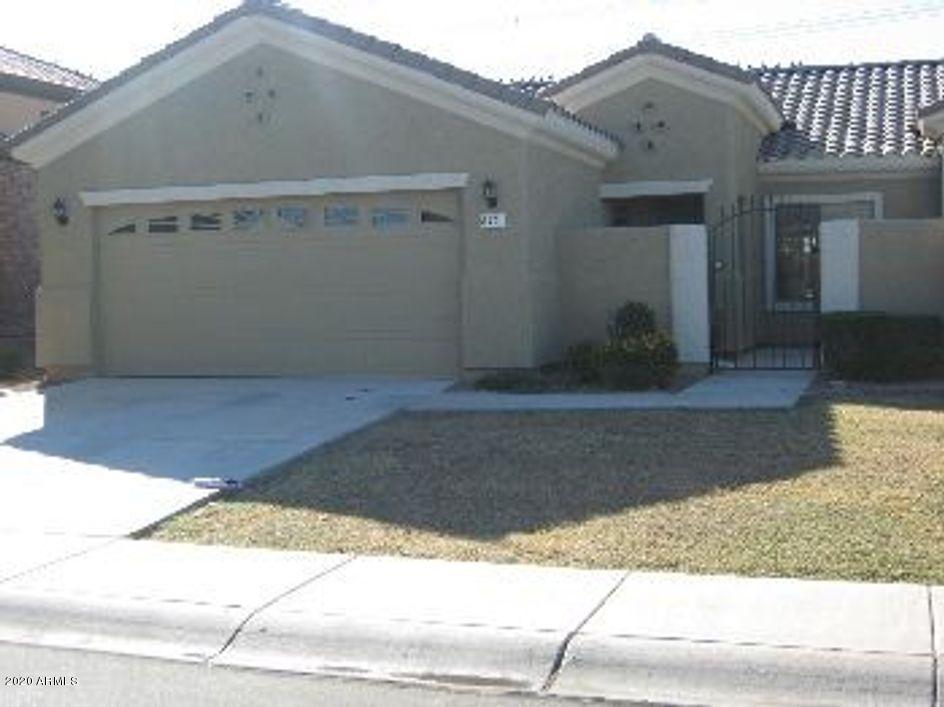 Photo of 8421 E PERALTA Avenue, Mesa, AZ 85212