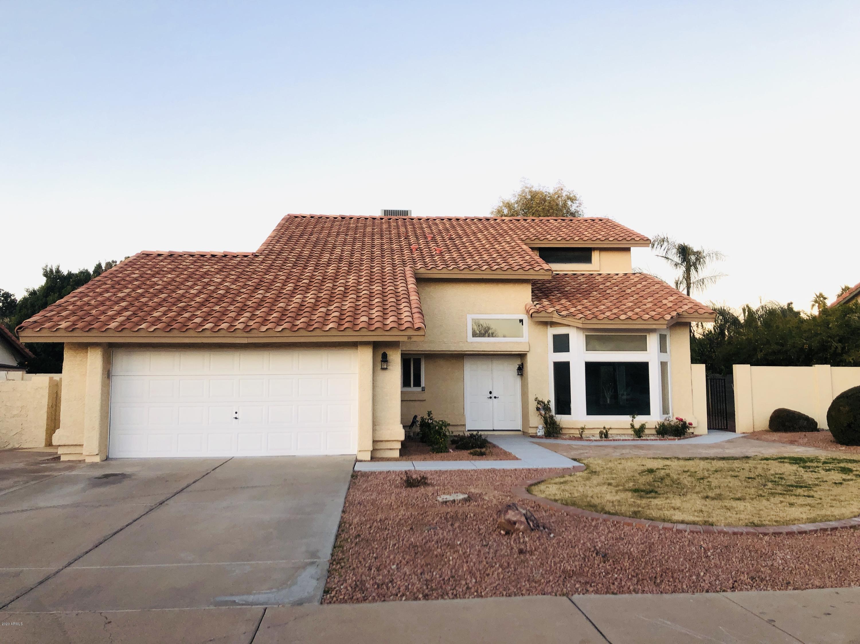 Photo of 3344 E GROVE Avenue, Mesa, AZ 85204