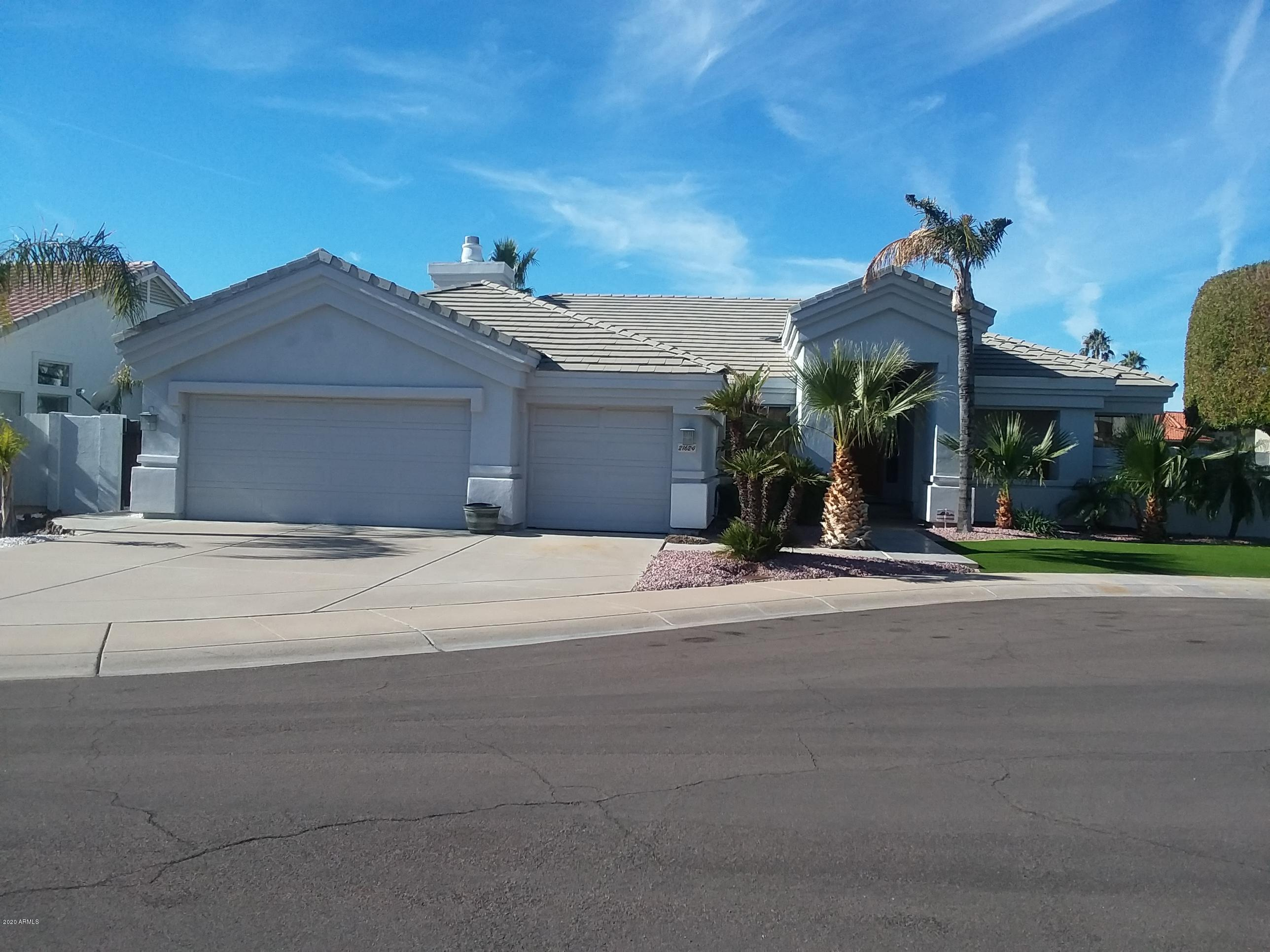 Photo of 21624 N 56TH Drive, Glendale, AZ 85308