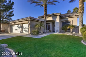 6846 W WILLIAMS Drive, Glendale, AZ 85310