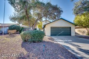 4401 W PIUTE Avenue, Glendale, AZ 85308