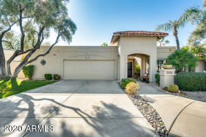 7521 E Becker Lane, Scottsdale, AZ 85260