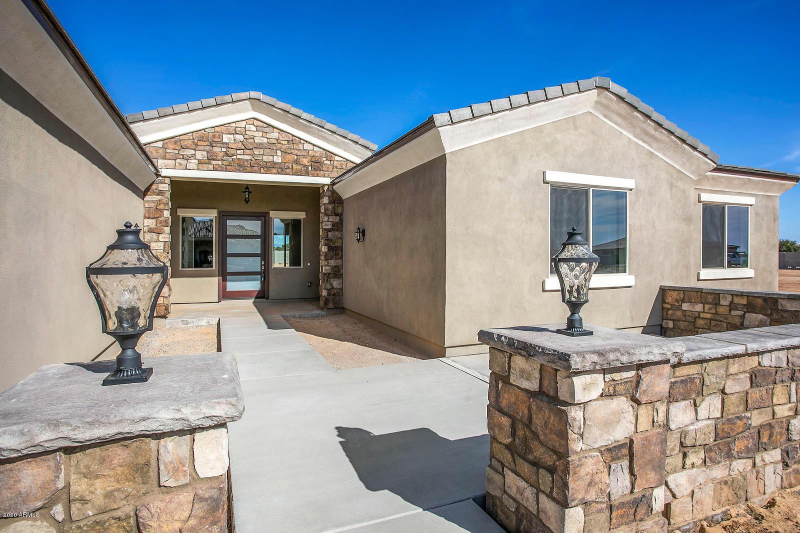 Photo of 16030 W CAMDEN Avenue, Waddell, AZ 85355