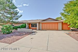 12527 W SKYVIEW Drive, Sun City West, AZ 85375