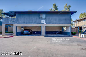 286 W PALOMINO Drive, 155, Chandler, AZ 85225