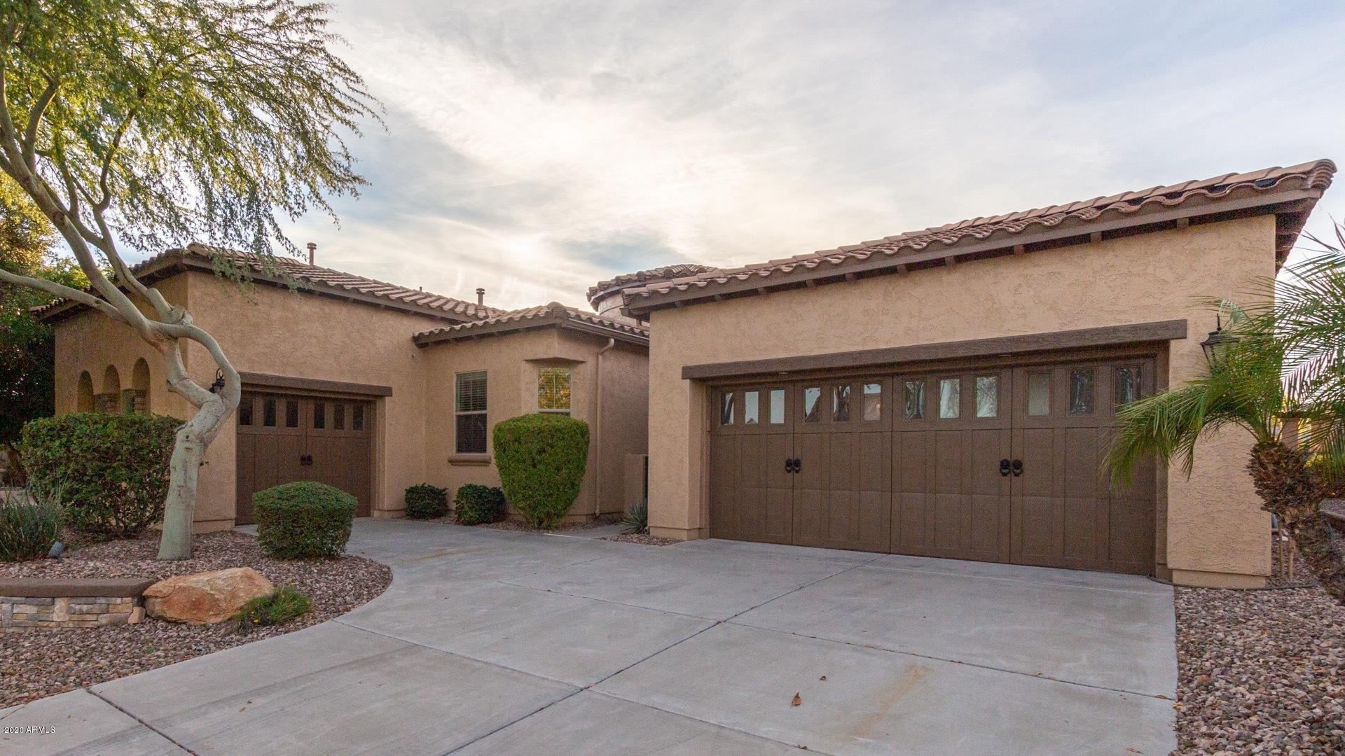 Photo of 27582 N 125TH Avenue, Peoria, AZ 85383