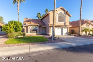 6728 W SACK Drive, Glendale, AZ 85308