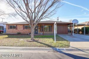 7429 E ALMERIA Road, Scottsdale, AZ 85257