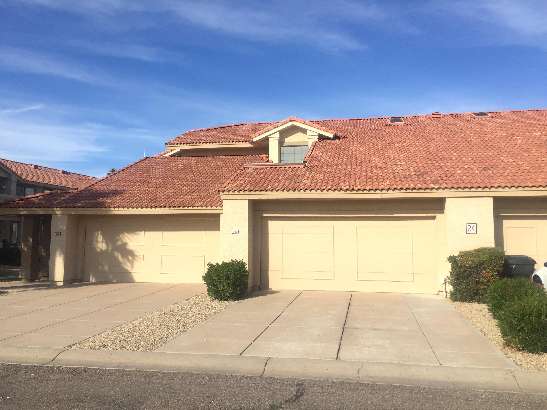 Photo of 11515 N 91ST Street #162, Scottsdale, AZ 85260