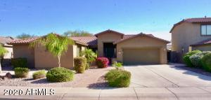 4165 S ROGER Way, Chandler, AZ 85249
