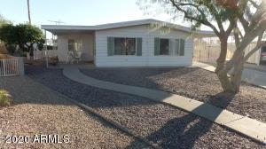 2136 N Rosburg Drive, Mesa, AZ 85213
