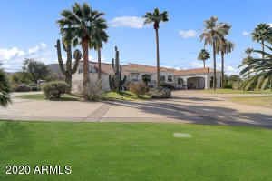 Property for sale at 8302 N Sendero Tres M, Paradise Valley,  Arizona 85253