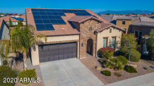 37076 N STONEWARE Drive, Queen Creek, AZ 85140