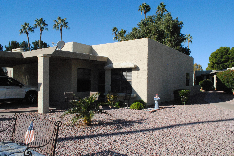 Photo of 650 S DESERT FLOWER Drive, Mesa, AZ 85208