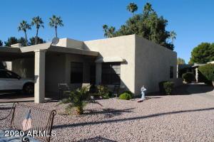 650 S DESERT FLOWER Drive, Mesa, AZ 85208