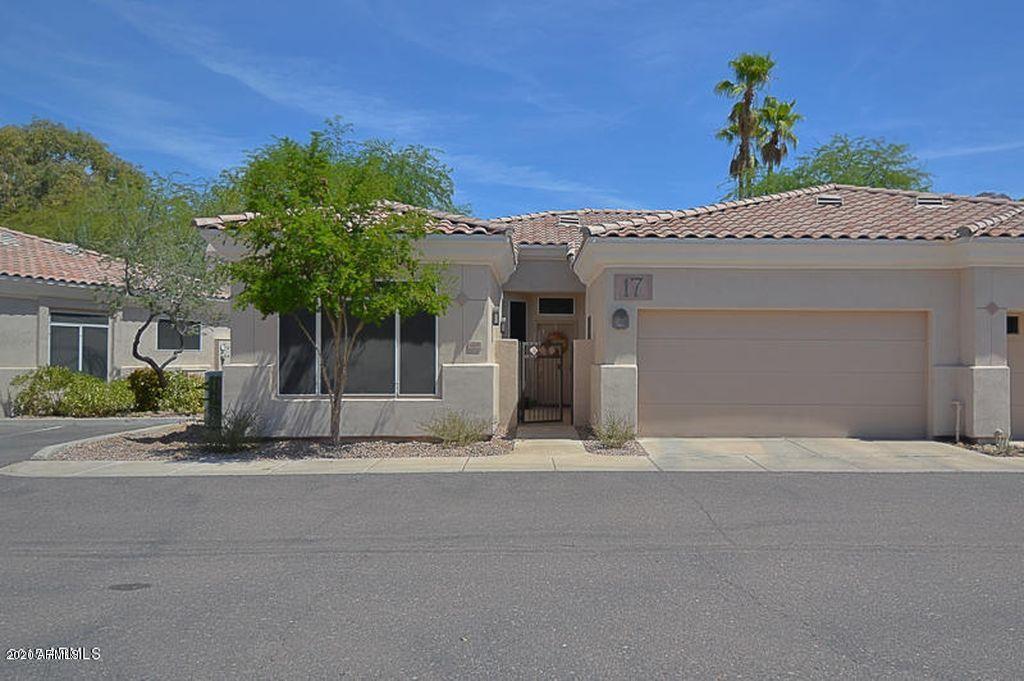 Photo of 1747 E NORTHERN Avenue #149, Phoenix, AZ 85020