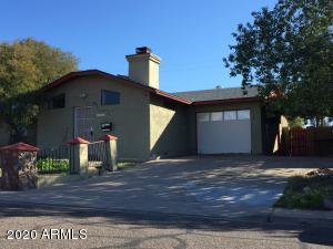 1631 W MOUNTAIN VIEW Drive, Mesa, AZ 85201
