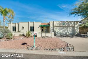 15668 E TEPEE Drive, Fountain Hills, AZ 85268