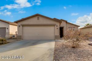 1101 E DESERT ROSE Trail, San Tan Valley, AZ 85143