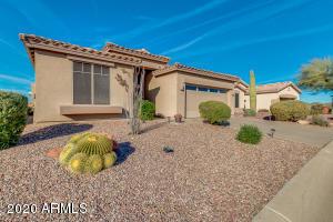 6284 S FAIRWAY Drive, Gold Canyon, AZ 85118