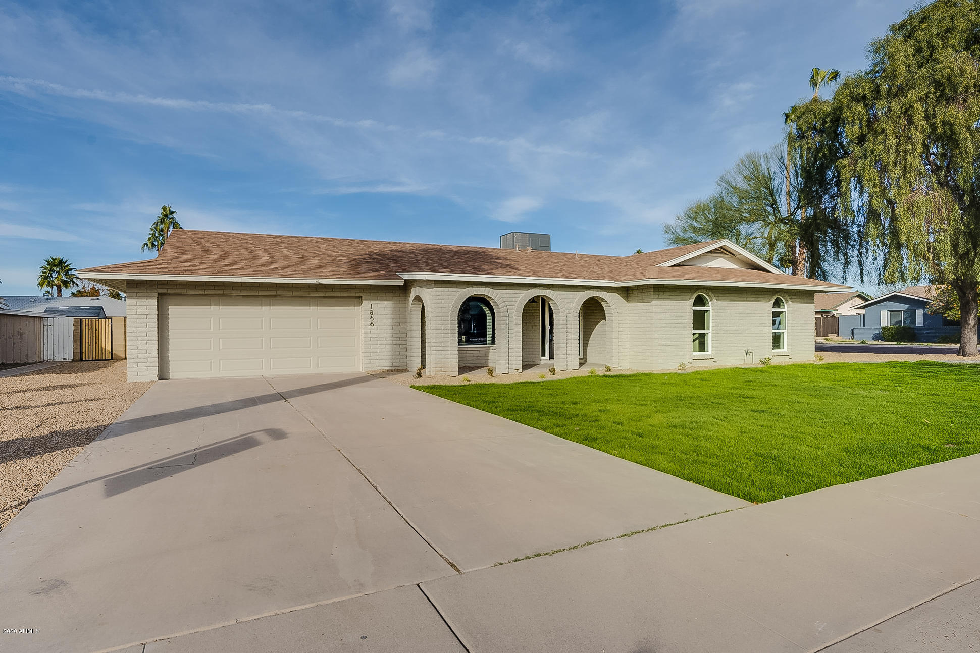 Photo of 1866 E YALE Drive, Tempe, AZ 85283